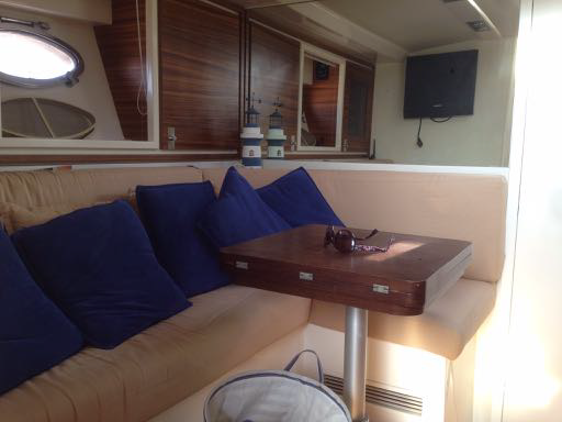 FORTY 2006 EB Yachts-12